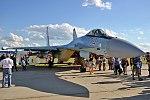 Russian Air Force, RF-95816, Sukhoi Su-35S (37183806306).jpg