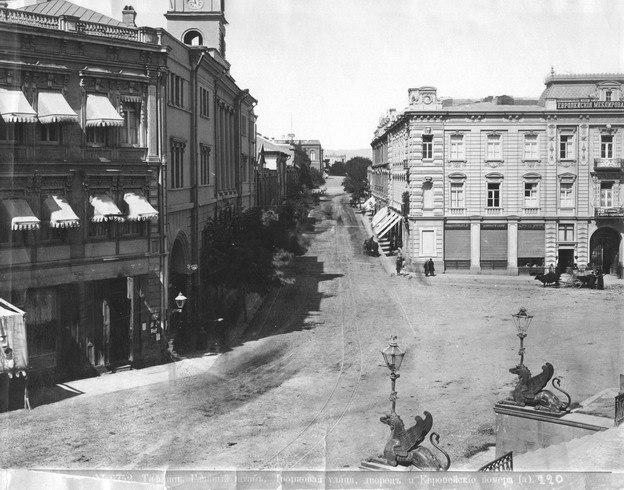 Rustavelis Gamziri old