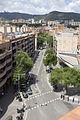 Rutes Històriques a Horta-Guinardó-riera horta 02.jpg