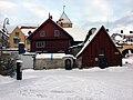 Södra delen av Tage Cervins gata i Visby.jpg