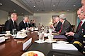 SD meets with UK's Secretary of State for Defence 170707-D-SV709-183 (35392757350).jpg