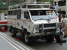 4wd Engine Conversions Perth