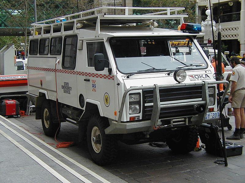 Aussie Food Truck Buffalo Ny