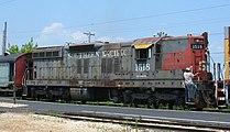 SP 1518 20050716 Illinois Railway Museum.JPG