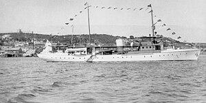 SS tarantuala