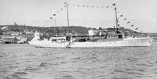 USS <i>Tarantula</i> (SP-124)