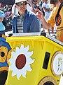 SUNNY BINS - Solar powered music - Festivals of Winds, 2012.jpg