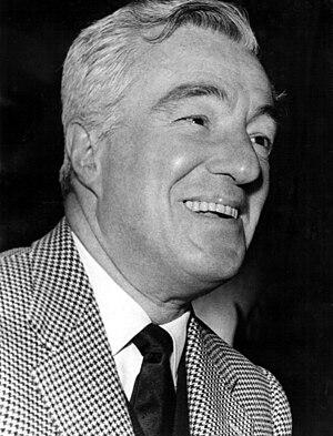 Vittorio De Sica - Image: S Kragujevic, Vittorio De Sica, 1959