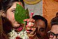 Saat Paak - Bengali Hindu Wedding - Howrah 2015-12-06 7673.JPG