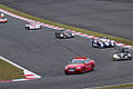 Safety car leading the 2012 WEC Fuji.jpg