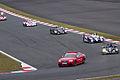 Safety car leading the 2012 WEC Fuji.jpg