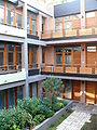 Saint-Denis - Av. Pdt Wilson Reconversion bat industriel en logement.JPG