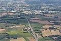 Saint-Gilles - RN 12 vue aérienne 20190824.jpg