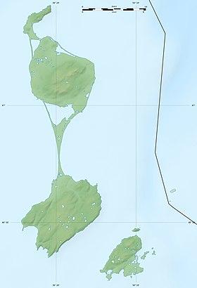 (Voir situation sur carte: Saint-Pierre-et-Miquelon)