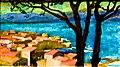 Saint-Tropez (1929-30) - - Adriano de Sousa Lopes (1879 - 1944) (24822155835).jpg