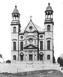 St. Augustines Church (Bronx)