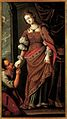 Saint Elisabeth of Hungary and a Beggar 1675-1680.jpg