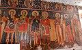 Saint Petka Church in Skochivir Fresco 08.jpg