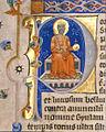 Saint Stephen on his throne.jpg