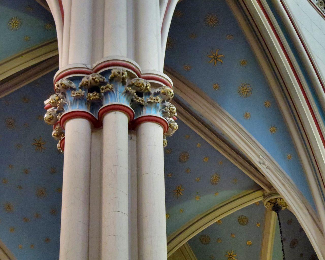 File Sainte Anne De Detroit Catholic Church Detroit Mi