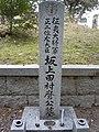 Sakanoue no Tamuramaro no haka (1).JPG