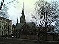 Saksalainen kirkko Unioninkatu - panoramio.jpg