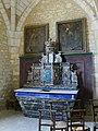 Salignac-Eyvigues - Église Saint-Rémy d'Eyvigues - 5.jpg