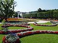 Salzburgo, palacio Mirabell, jardín2..JPG