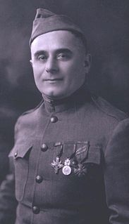 Sam Dreben American soldier