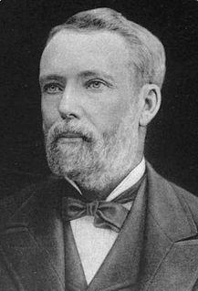 Samuel M. Stephenson American politician of Michigan