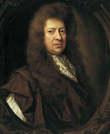 Samuel Pepys by Sir Godfrey Kneller 1689