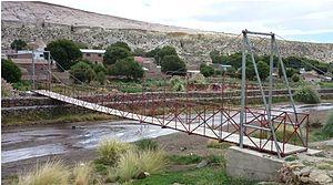 San Agustín Canton - San Agustín