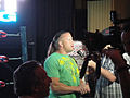 San Diego Comic-Con 2011 - Rob Van Dam at the Impact Wrestling party (6004007887).jpg