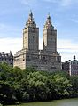 San Remo Apartments from Central Park.JPG
