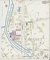 Sanborn Fire Insurance Map from Adams, Berkshire County, Massachusetts. LOC sanborn03671 002-7.jpg