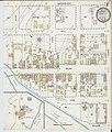 Sanborn Fire Insurance Map from Globe, Gila County, Arizona. LOC sanborn00154 001-1.jpg