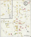Sanborn Fire Insurance Map from Rocky Mount, Franklin County, Virginia. LOC sanborn09066 002-1.jpg