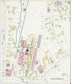 Sanborn Fire Insurance Map from Spencer, Worcester County, Massachusetts. LOC sanborn03857 003-4.jpg