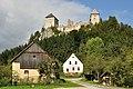 Sankt Gallen Stmk Moarhof Anlage mit Burg.JPG