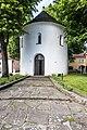 Sankt Veit an der Glan Kirchplatz romanischer Karner hl. Michael 18052018 3292.jpg
