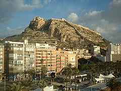 Hotel Tryp Santa Ponsa Mallorca