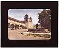 Santa Barbara Mission, 2201 Laguna Street, Santa Barbara, California. LOC 7096419771.jpg