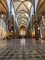 Santa Maria Novella, Interior, Florencia, Italia, 2019 02.jpg