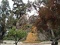 Santiago, Santiago, Santiago Metropolitan Region, Chile - panoramio - Andrés Reyes (2).jpg