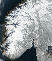 Satellite image of Norway in February 2003 crop.jpg
