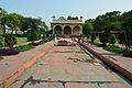 Sawan Pavilion - North Facade - Hayat-Bakhsh-Bag - Red Fort - Delhi 2014-05-13 3355.JPG