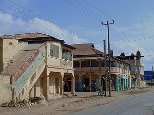 Lindi - Image: Scene in Lindi, Tanzania (2)