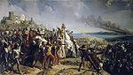 Bataille de Montgisard.