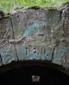 Schlitz Pfordt Heidelberg ruine detail GG 1860.png