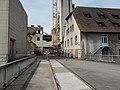 Schlossgasse-Brücke über den Birs-Entlastungskanal West, Zwingen BL 20190406-jag9889.jpg